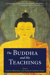 The Buddha and His Teachings Cover