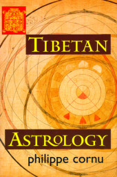 Tibetan Astrology Cover