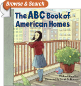 The ABC Book of American Homes