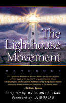 The Lighthouse Movement Handbook by Cornell Dr Haan