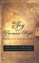 The Joy of a Promise Kept by Denalyn Lucado