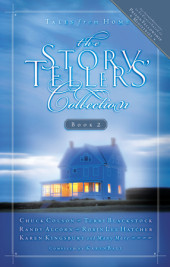 The Storytellers' Collection Book 2 Cover