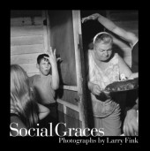 Social Graces Cover