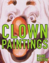 Clown Paintings Cover