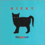 Nicky the Jazz Cat