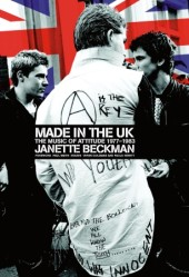 Made in the UK Cover