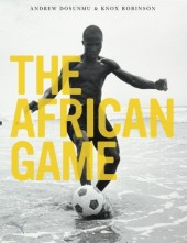 The African Game Cover