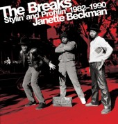 The Breaks Cover