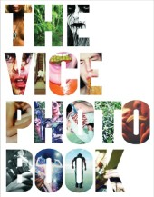 The Vice Photo Book Cover