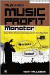Myspace Music Profit Monster