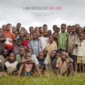 I Am Because We Are Cover