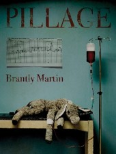 Pillage Cover