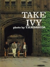 Take Ivy Cover