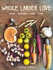Whole Larder Love Cover