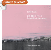 Bridged Field: Found-Photo Drawings