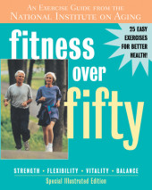 Fitness Over Fifty Cover