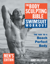 The Body Sculpting Bible Swimsuit Workout: Men's Edition Cover