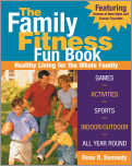 The Family Fitness Fun Book