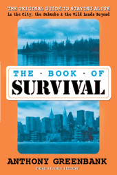 The Book of Survival 3rd Revised Edition Cover