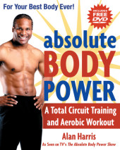 Absolute Body Power Cover