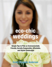 Eco-Chic Weddings Cover