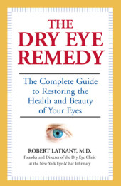 The Dry Eye Remedy Cover