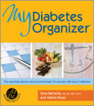 My Diabetes Organizer