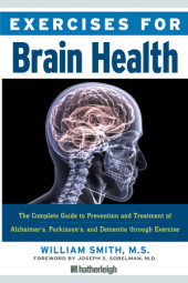 Exercises for Brain Health Cover