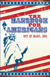 The Handbook for Americans Cover