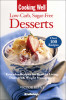 Cooking Well: Low-Carb Sugar-Free Desserts