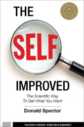 The SELF, Improved Cover