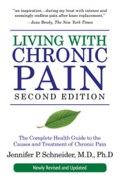 Living with Chronic Pain, Second Edition Cover