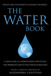 The Water Book Cover