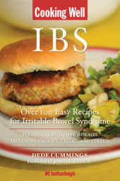 Cooking Well: IBS Cover