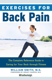Exercises for Back Pain Cover