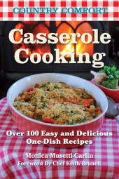 Casserole Cooking: Country Comfort Cover