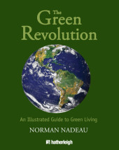 The Green Revolution Cover