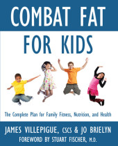 Combat Fat for Kids Cover