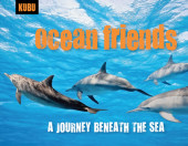 Ocean Friends Cover