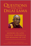 Questions for the Dalai Lama