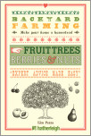 Backyard Farming: Fruit Tree, Berries & Nuts