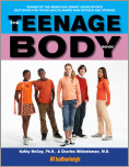 The Teenage Body Book