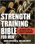 Strength Training Bible