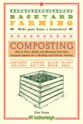Backyard Farming: Composting