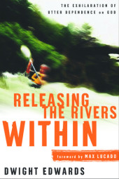 Releasing the Rivers Within Cover