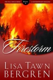 Firestorm front cover image