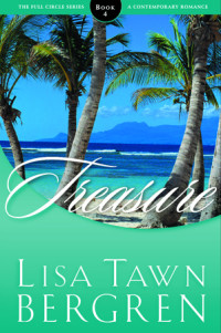 Treasure by Lisa Tawn Bergren