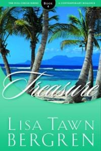 Treasure by Lisa Tawn Bergren