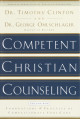 Competent Christian Counseling, Volume One