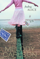 Finding Alice - Melody Carlson
